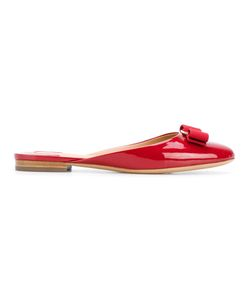 Salvatore Ferragamo | Emile Slippers
