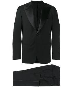 Kiton   Single Breasted Suit 48