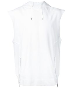 General Idea | Sleeveless Hoodie Size 50