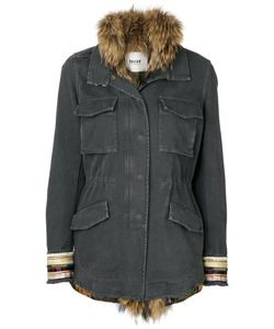 Bazar Deluxe | Removable Vest Coat Women