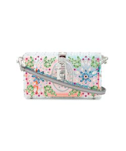 Dolce & Gabbana | Dolce Box Crystal Embellished Clutch