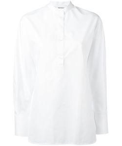 Harmony Paris | Band Collar Shirt Size Xs