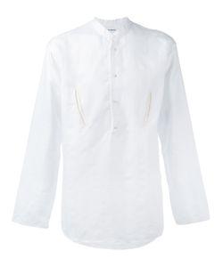 Umit Benan | Classic Plain Shirt