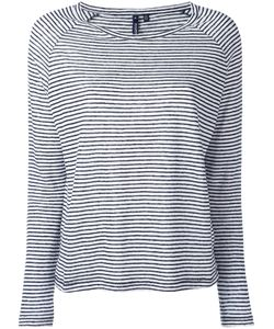 Woolrich | Striped T-Shirt Size Xs