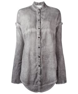 Lost And Found Rooms | Lost Found Rooms Oversized Shirt Xs Cotton
