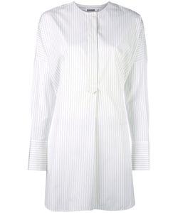 Jil Sander   Cassiopea Shirt 34 Cotton