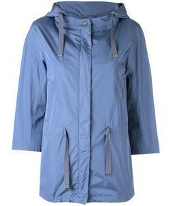 Herno | Cropped Sleeves Jacket 40