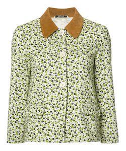 Maison Margiela | Print Jacket Size 48