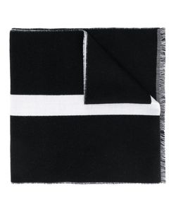 Givenchy | Stars And Stripe Scarf Men