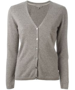 N.Peal | Classic Cardigan Size Large