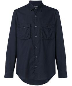 Salvatore Ferragamo | Patch Pocket Shirt