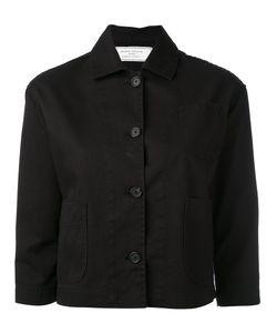 Société Anonyme | Light Mini Work Jacket