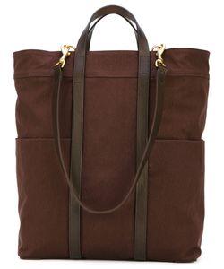 Mismo | Short Straps Shopping Bag