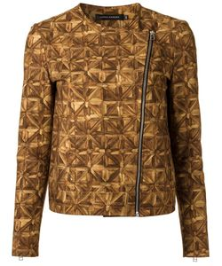 Andrea Marques | All-Over Print Jacket