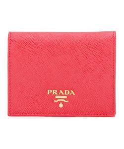 Prada | Bi-Fold Cardholder
