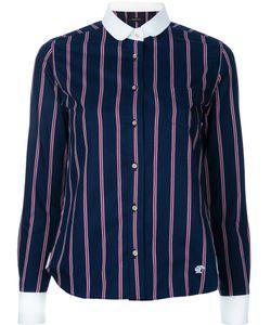 Loveless | Striped Shirt 34