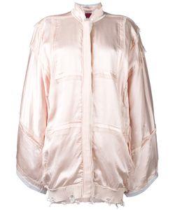 Di Liborio | Kimono Sleeve Bomber Jacket