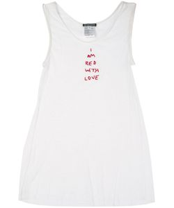 Ann Demeulemeester | Mesh Vest Women Xs