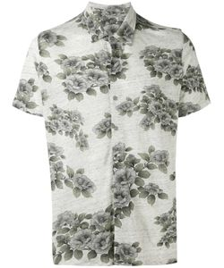 Majestic Filatures | Print Shirt
