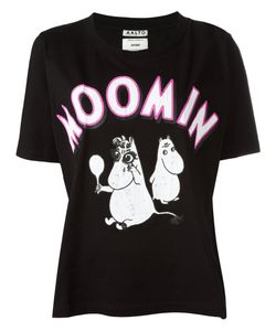 Aalto   Moomin T-Shirt Size 36
