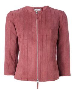 Desa | 1972 Panelled Jacket Size 40