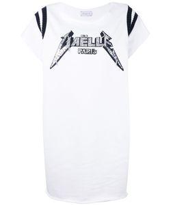 Gaelle Bonheur | Logo T-Shirt Dress Women