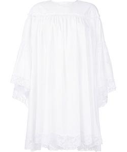Sonia Rykiel | Lace Detail Dress