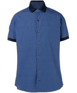 Salvatore Ferragamo | Gancino Print Shirt Size Large