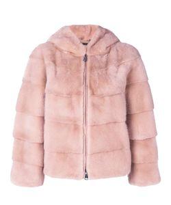 Manzoni 24 | Hooded Jacket Women