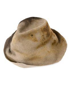 Horisaki Design & Handel | Burnt Felt Hat