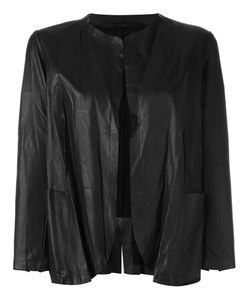 Salvatore Santoro | Round Neck Jacket 44