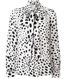 Marc Jacobs | Embroidered Blouse Women 2