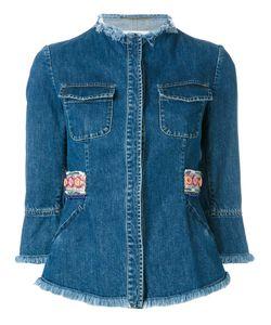 Bazar Deluxe   Denim Jacket Size 44