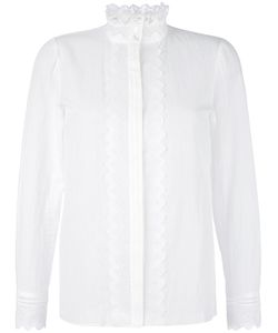 Vanessa Bruno | Embroidered Details Shirt