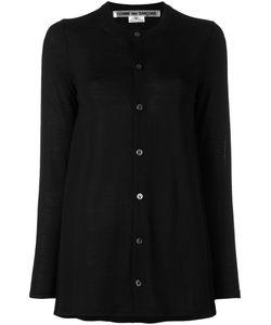 Comme Des Garçons | Knitted Cardigan