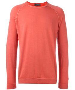 Drumohr | Fine Knit Sweater 50