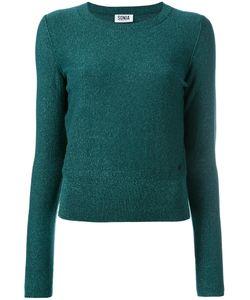 Sonia By Sonia Rykiel | Sparkly Knit Jumper Size Medium