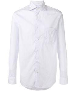 Aspesi | Plain Shirt Size 42
