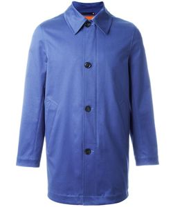 Paul Smith | Zip Button Coat Medium