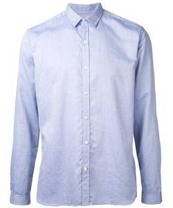 Oliver Spencer | Clerkenwell Tab Shirt 15