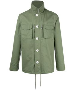 Han Kj0benhavn | Roll Neck Shirt Jacket Men