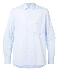 Oamc | Layered Back Shirt S
