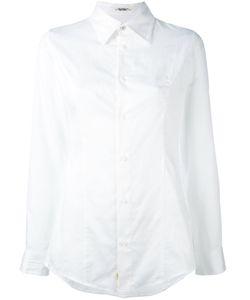 Yohji Yamamoto   Slim-Fit Shirt Ii