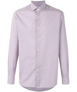 Ermenegildo Zegna | Checked Shirt Size Xl