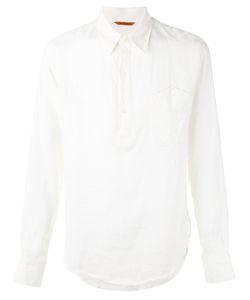 Barena | Chest Pocket Shirt Men 46