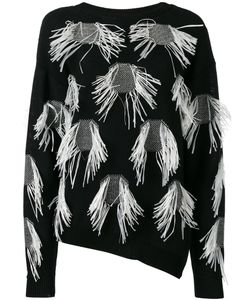 Christian Wijnants | Sweater With Appliqué