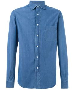 Fashion Clinic | Classic Denim Shirt