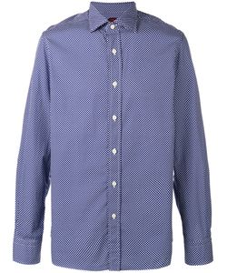 Mp Massimo Piombo | Polka Dot Print Shirt Size 41