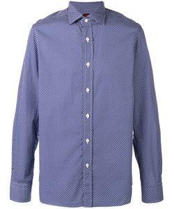 Mp Massimo Piombo | Polka Dot Print Shirt Size 41