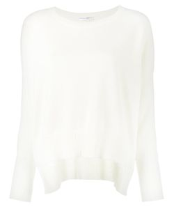 Barbara Casasola | Knitted Long Sleeve Top Size 38